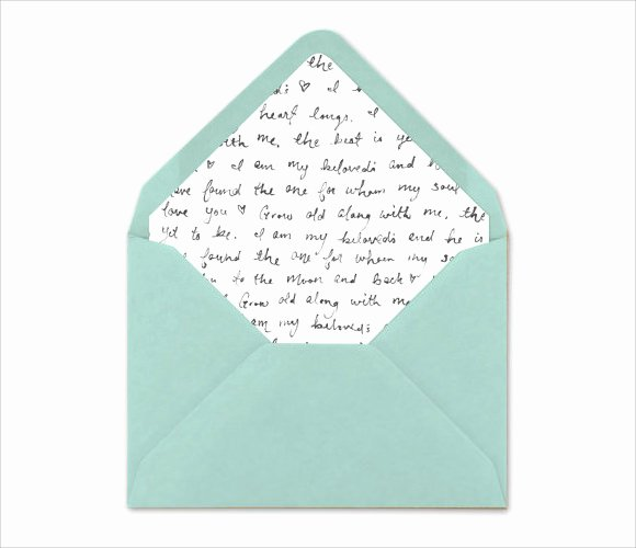A2 Envelope Template Word Inspirational Sample A2 Envelope Template 7 Documents In Word Pdf