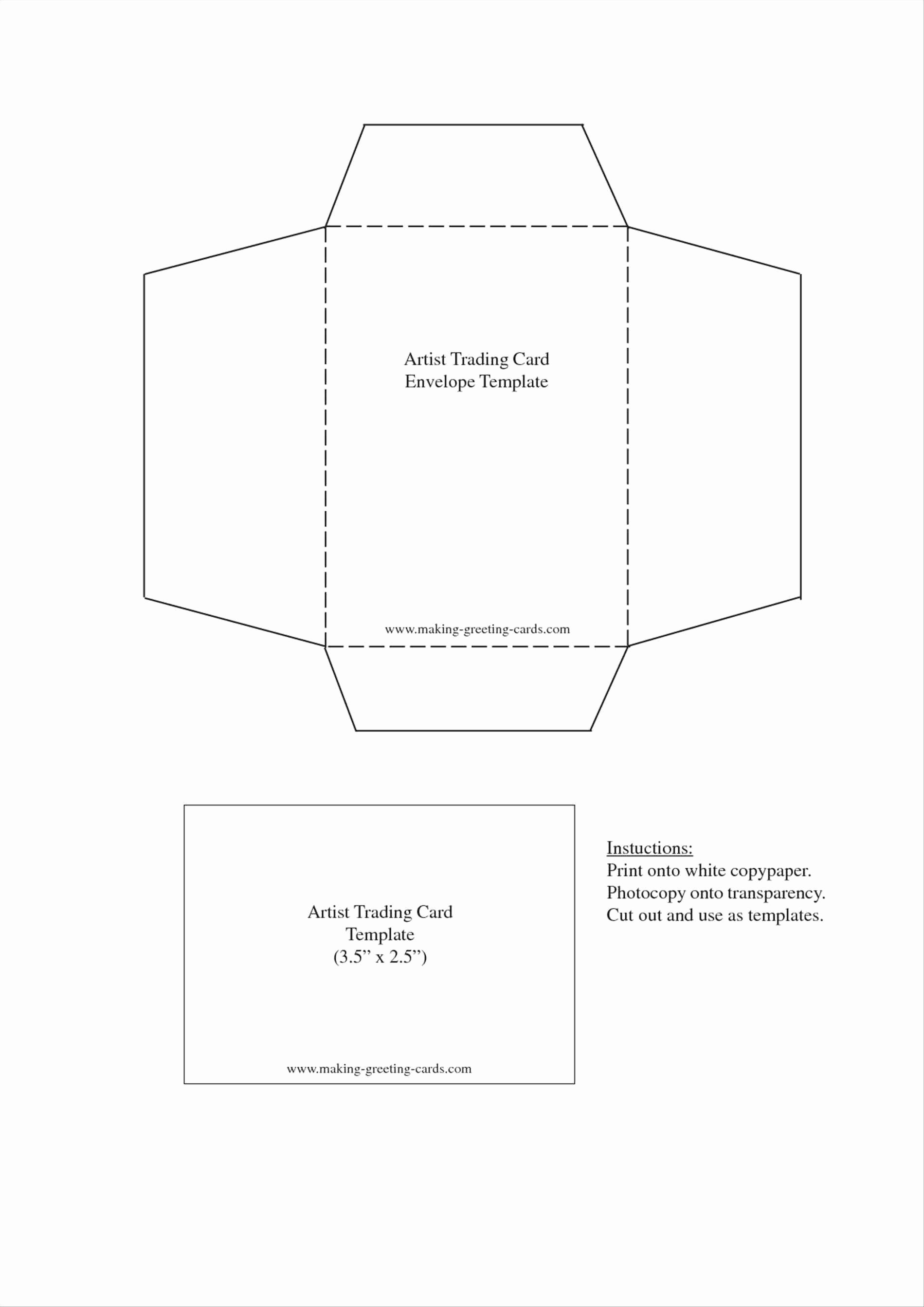 A7 Envelope Template Word Inspirational Envelope Templates Sampletemplatez Sampletemplatez