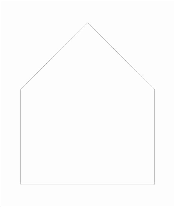 A7 Envelope Template Word Unique 6 Envelope Liner Templates Free Word Excel Pdf Psd