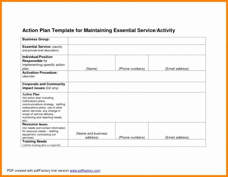 Affirmative Action Plan Template Lovely Affirmative Action Plan Template for Small Business