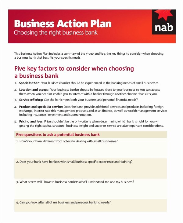 Affirmative Action Plan Template Unique Affirmative Action Plan Template for Small Business