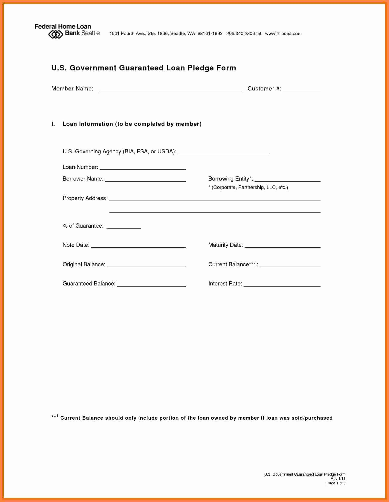 Agreement Template Between Two Parties Inspirational 5 Sample Loan Agreement Between Two Parties