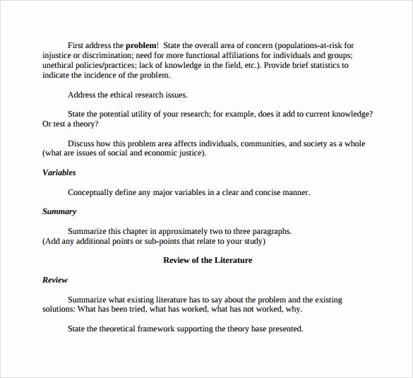 Apa Outline format Template Elegant Free 7 Sample Apa Outline Templates In Pdf