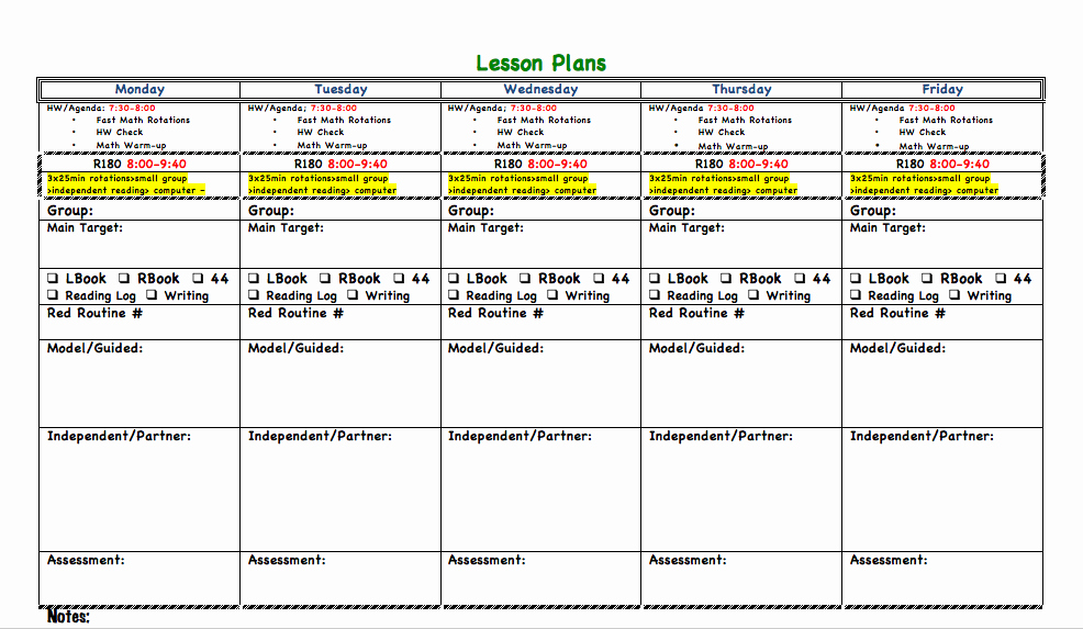 Art Lesson Plans Template Unique Middle School Ocd Bloglovin Hop and Lesson Plans