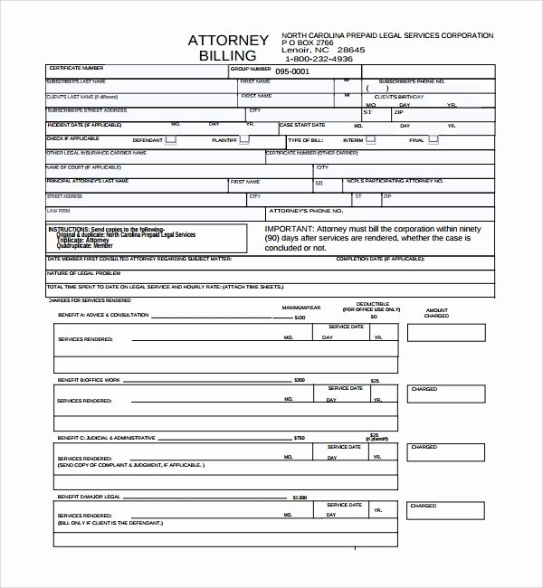 Attorney Billing Timesheet Templates New Sample attorney Timesheet 7 Documents In Pdf