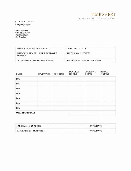 Attorney Billing Timesheet Templates New Time Sheet