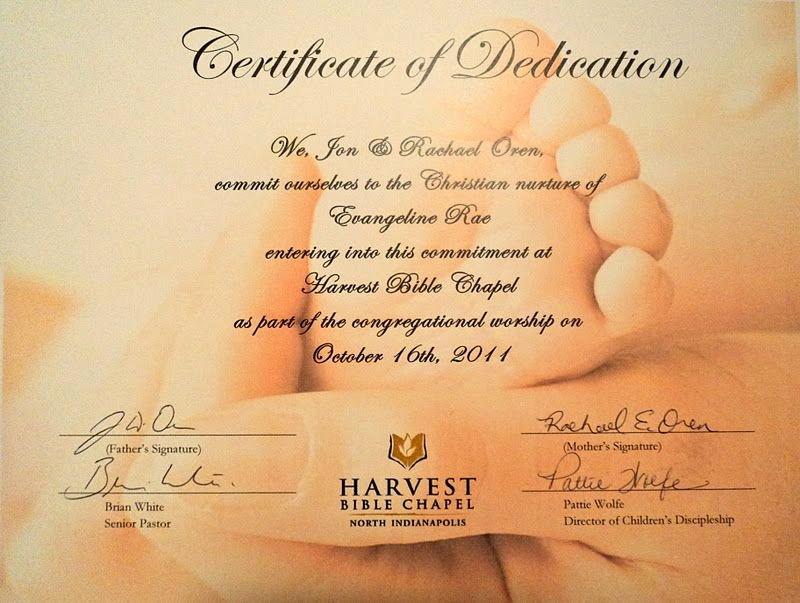 Baby Dedication Certificate Template Fresh Baby Dedication is Not A Means by which A Child Can Go to