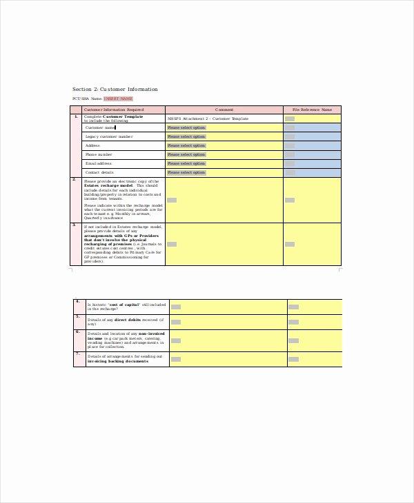 Balanced Scorecard Template Word Elegant Hr Scorecard Template – 6 Free Word Pdf Documents