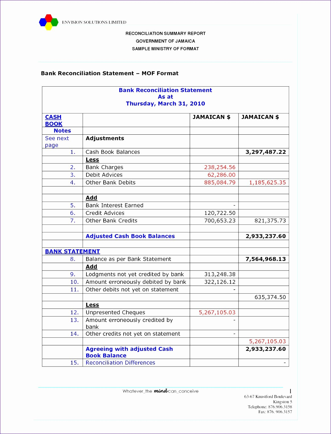 Bank Statement Template Excel Fresh 10 Bank Statement Template Excel Exceltemplates