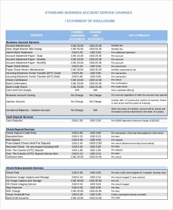 Bank Statement Template Excel Lovely Bank Statement Templates
