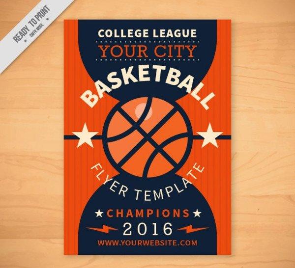 Basketball Camp Flyer Template Elegant 31 Basketball Flyer Templates Free & Premium Download