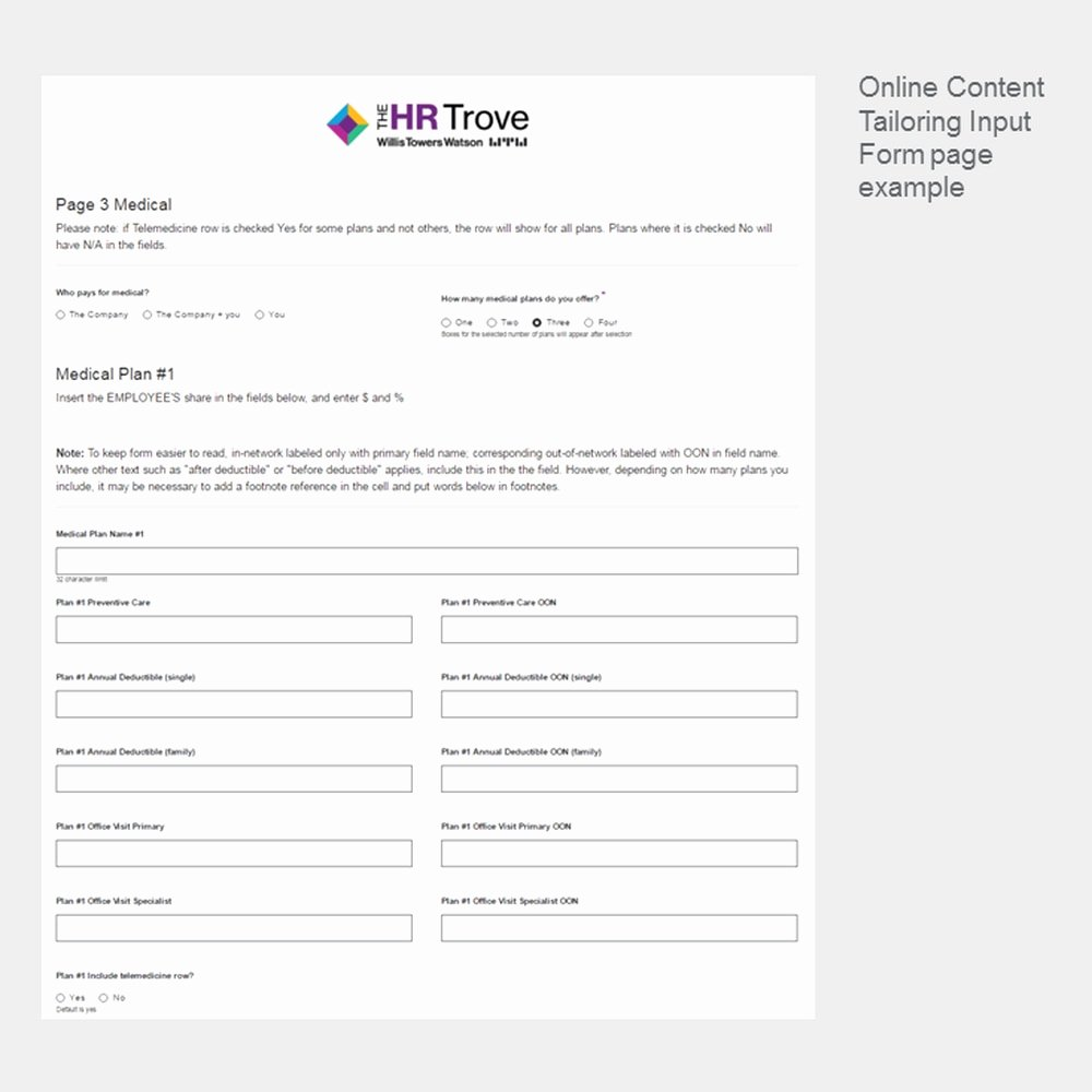 Benefit Enrollment form Template Best Of Benefits Enrollment Guide Template 20 Pg Outdoor Vibrant