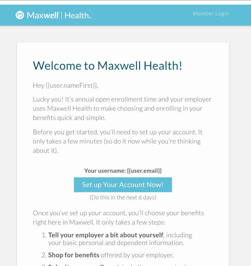 Benefit Enrollment form Template Lovely Set Up & Kick Off Open Enrollment – Support