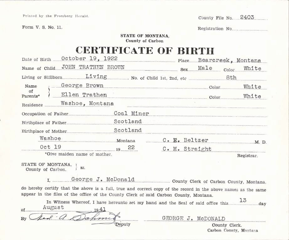 Birth Certificate Template Word Best Of 21 Free Birth Certificate Template Word Excel formats