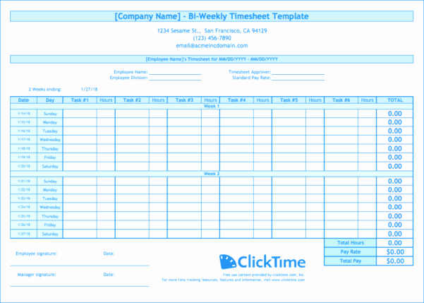 Biweekly Pay Schedule Template Beautiful Bi Weekly Expenses Spreadsheet Spreadsheet Downloa Bi