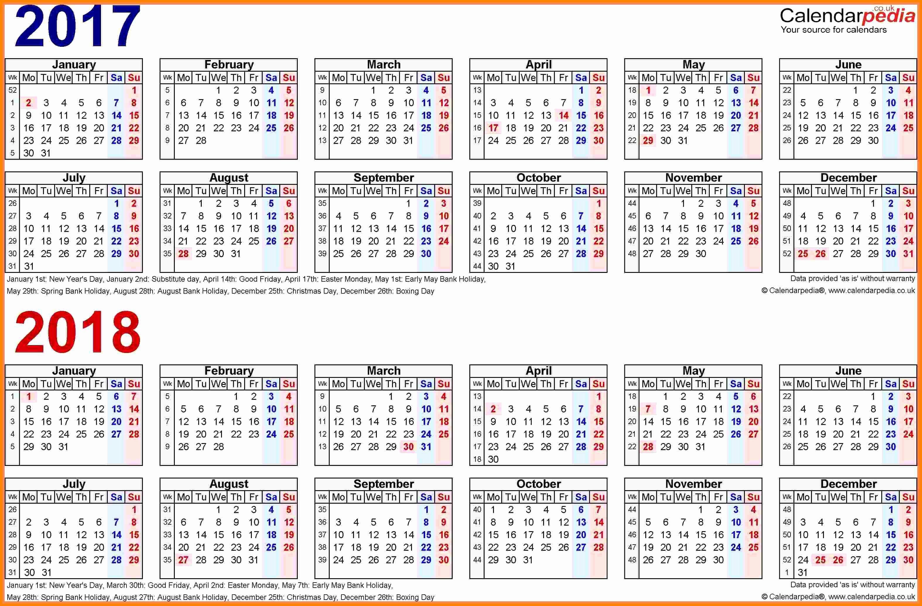 Biweekly Pay Schedule Template Lovely 7 Bi Weekly Payroll Calendar