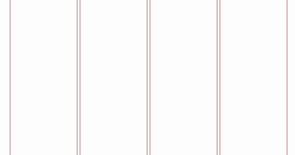 Blank Bookmark Template Word Unique Blank Bookmark Template for Word