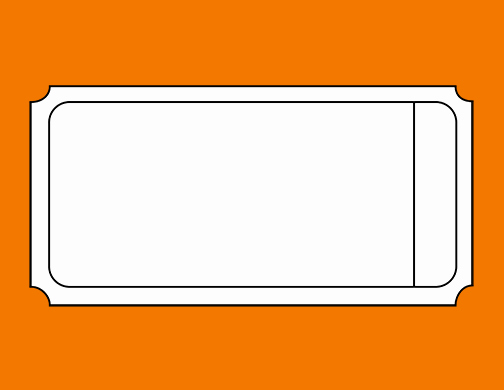 Blank Raffle Ticket Template Elegant 4 Printable Raffle Tickets