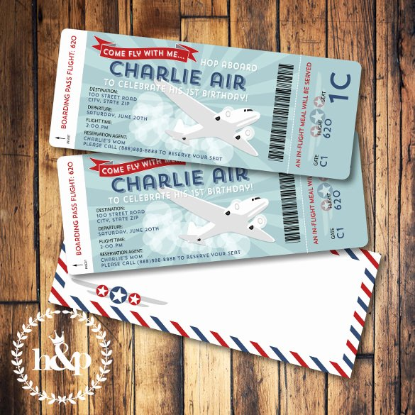 Boarding Pass Template Photoshop Beautiful 49 Ticket Invitation Templates Psd Ai Word Pages