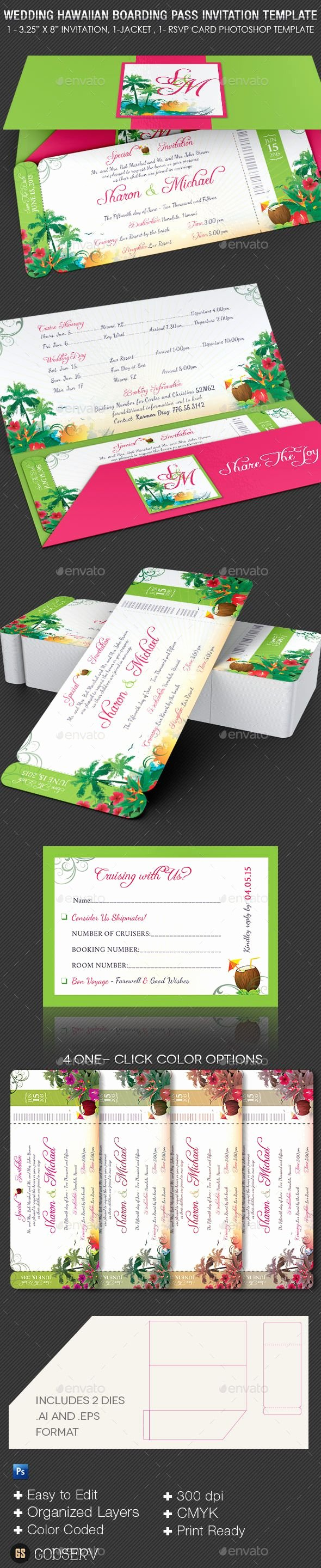 Boarding Pass Template Photoshop Fresh Pin by Best Graphic Design On Card & Invite Design