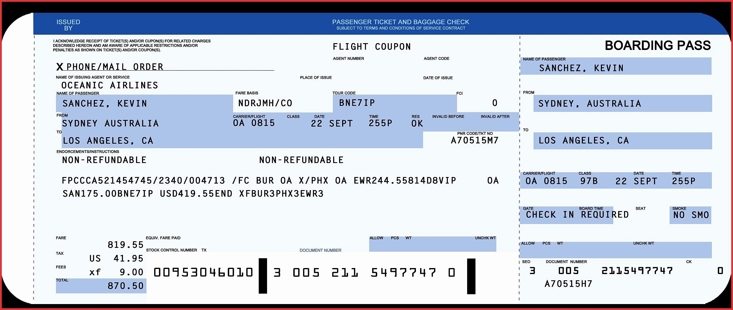 Boarding Pass Template Photoshop Inspirational Plane Ticket Template Word Copy Awesome