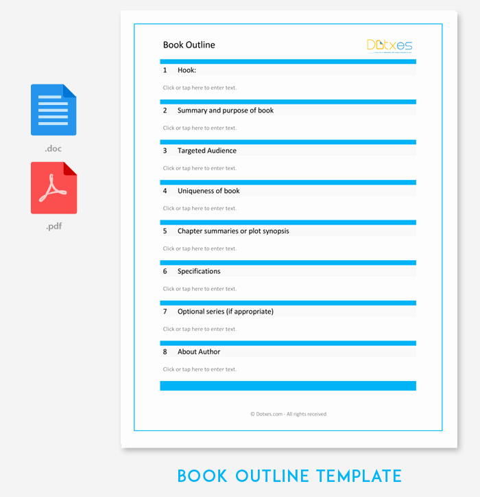 Book Outline Template Microsoft Word Fresh Book Outline Template 17 Samples Examples and formats