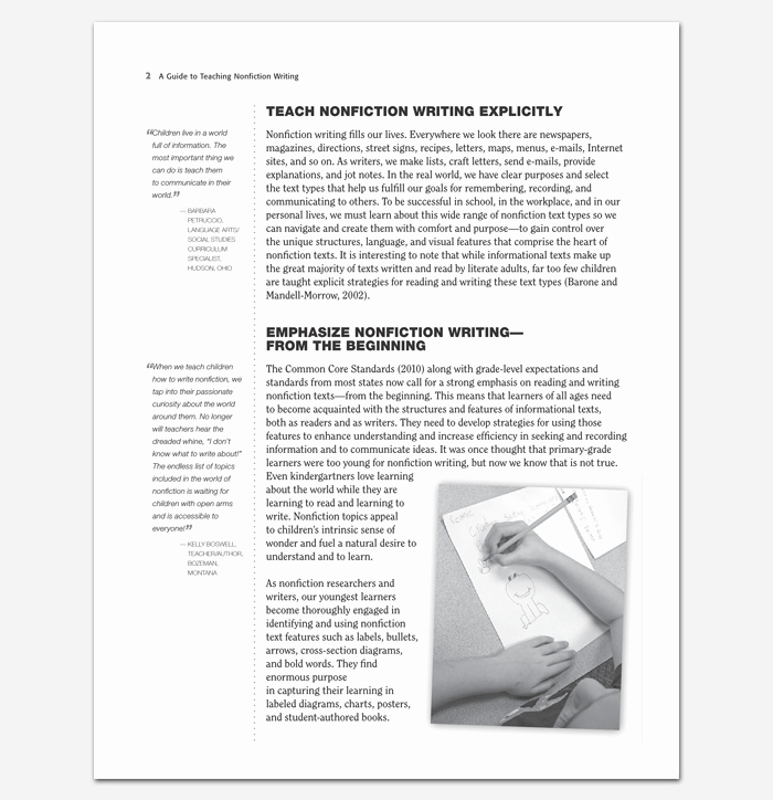Book Outline Template Microsoft Word Fresh Non Fiction Book Outline Template 5 for Word Pdf