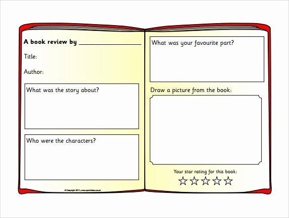 Book Review Template Pdf Elegant Best 10 Book Review Template Ideas On Pinterest
