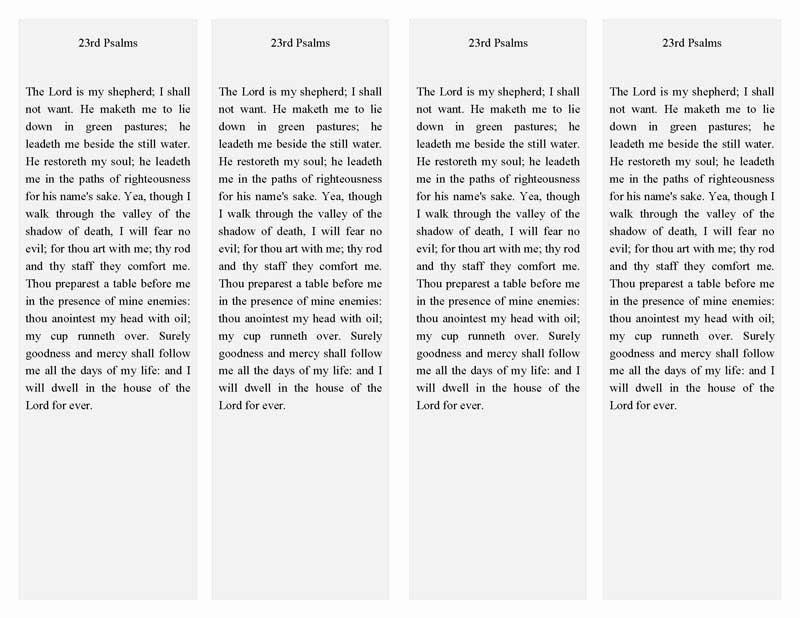 Bookmark Template for Word Inspirational Classic Cross Bookmark Template Elegant Memorials
