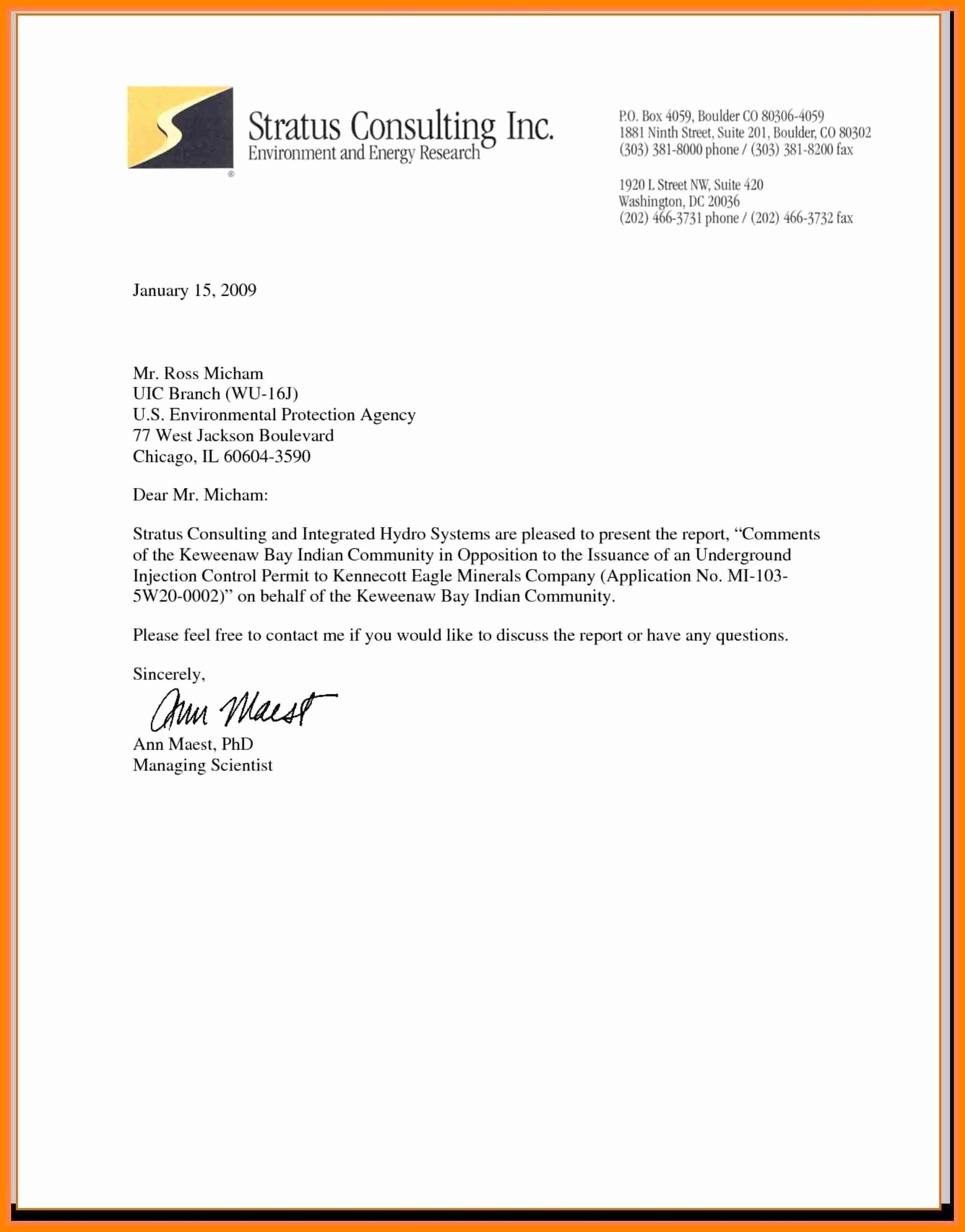 Business Letter Template Word Luxury Business Letterhead format