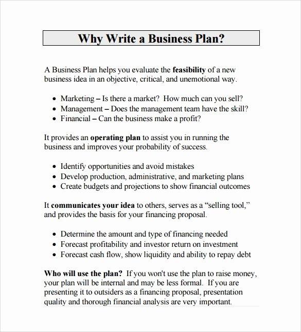 Business Proposal Template Pdf Inspirational Free 30 Business Proposal Templates In Google Docs