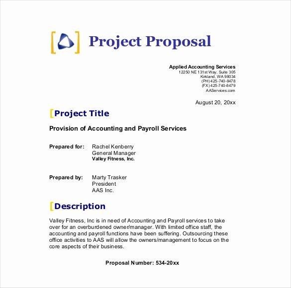 Business Proposal Template Pdf Unique 45 Business Proposal Templates Doc Pdf