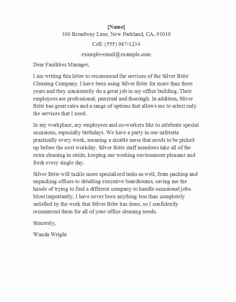 Business Reference Letter Template Awesome 45 Awesome Business Reference Letters Template Archive