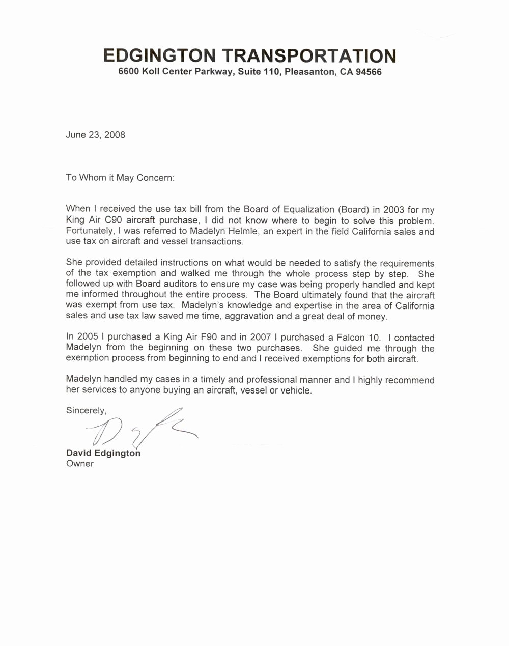 Business Reference Letter Template Fresh Reference Letter