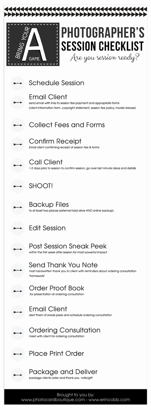Business Startup Checklist Template Awesome Free Graphers Workflow Checklist