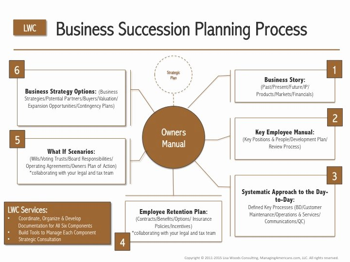Business Succession Plan Template Awesome Succession Planning Process In Family Business All the