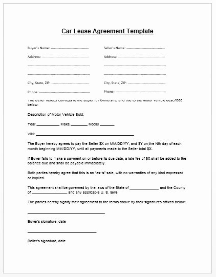 Car Loan Agreement Template Pdf Lovely Loan Agreement Template