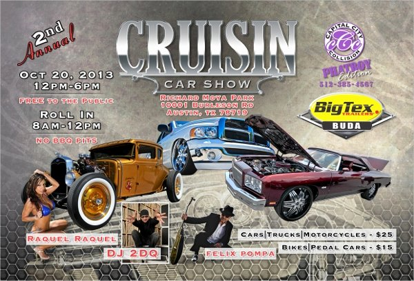 Car Show Flyer Template Free Beautiful 21 Car Show Flyer Templates Psd In Design Ai