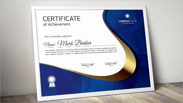 Certificate Of Compliance Template Best Of Certificate Of Pliance Template – 12 Word Pdf Psd