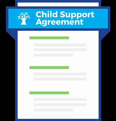 Child Support Agreement Template Best Of Supportpay Child Support Agreement Supportpay