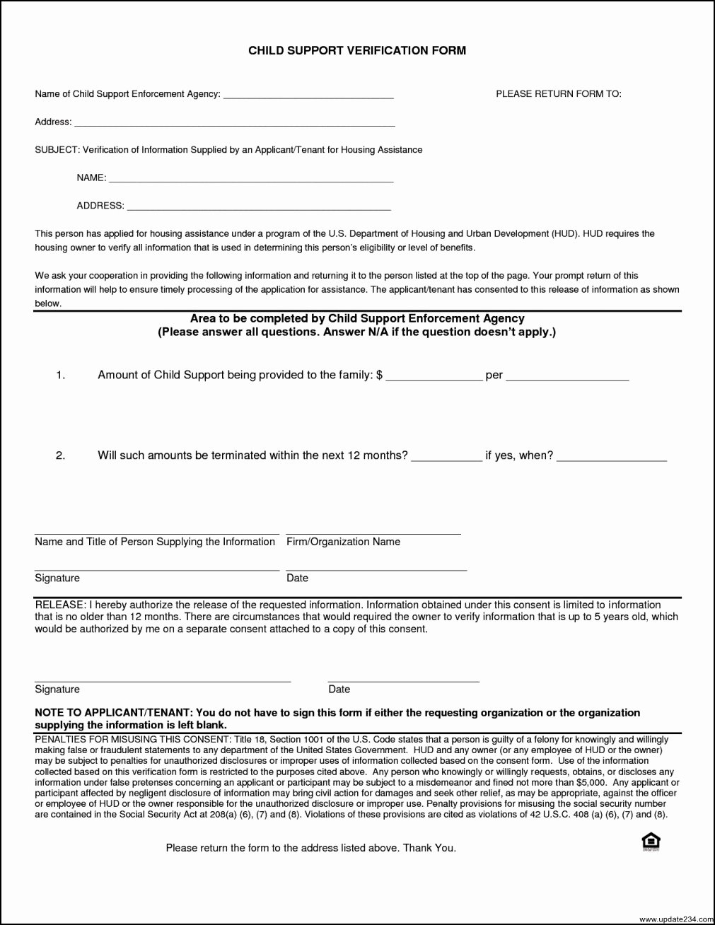 Child Support Agreement Template Fresh Voluntary Child Support Agreement Template Template