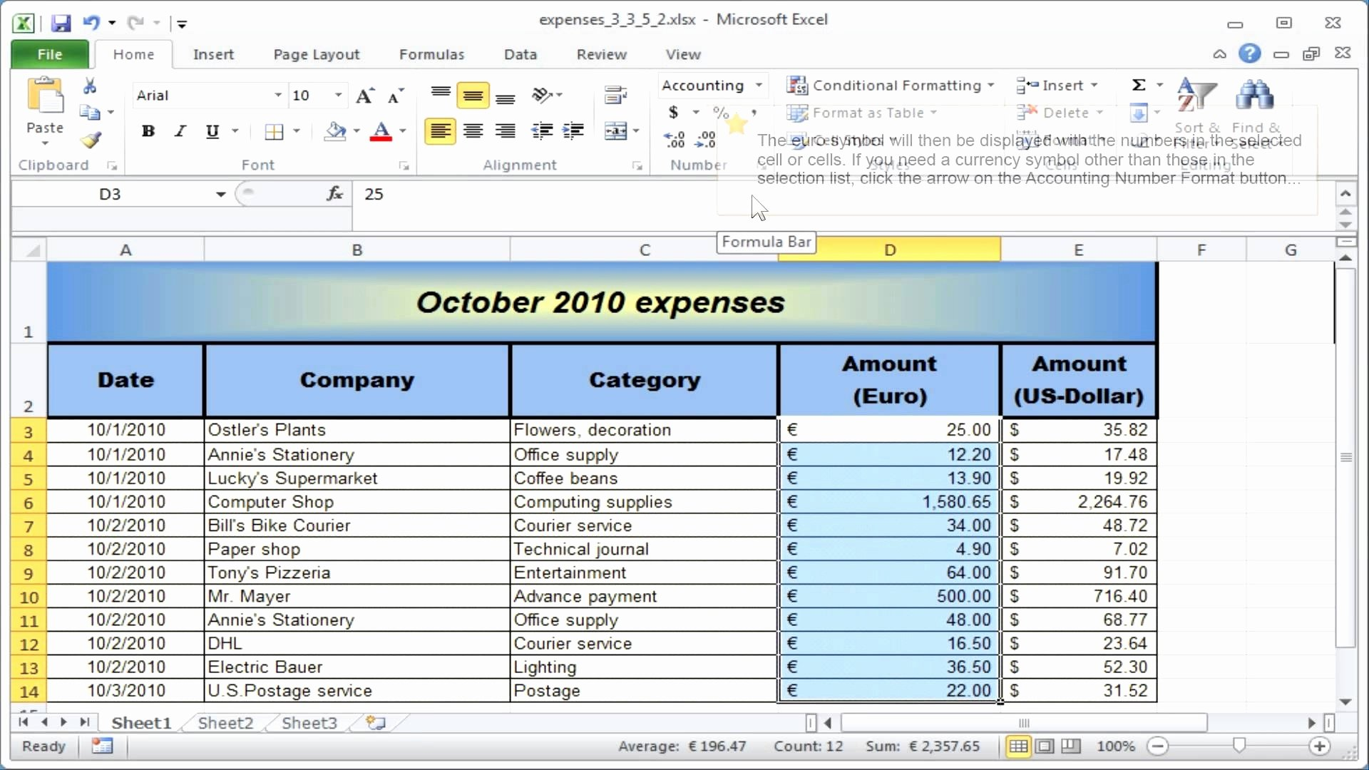 Church Budget Template Excel Elegant How to Create A Church Bud In Excel