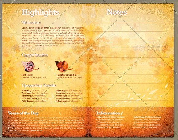 Church Bulletin Templates Microsoft Publisher Beautiful Free 9 Amazing Sample Church Bulletin Templates In Psd