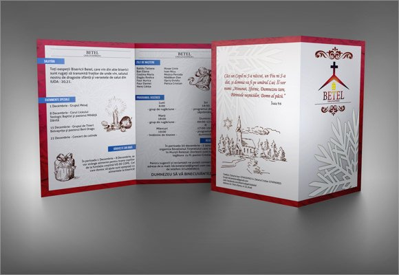 Church Bulletin Templates Microsoft Publisher Luxury Free 9 Amazing Sample Church Bulletin Templates In Psd