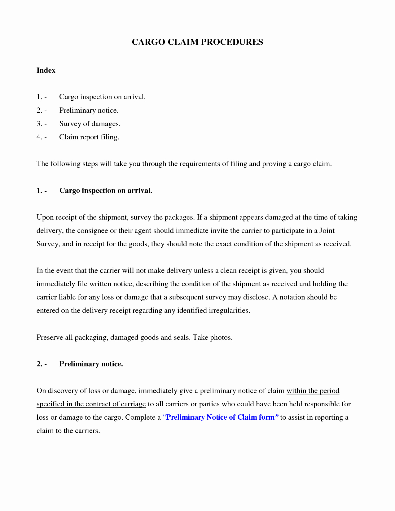 Claim Denial Letter Template Lovely How to Write A Damage Report for Insurance