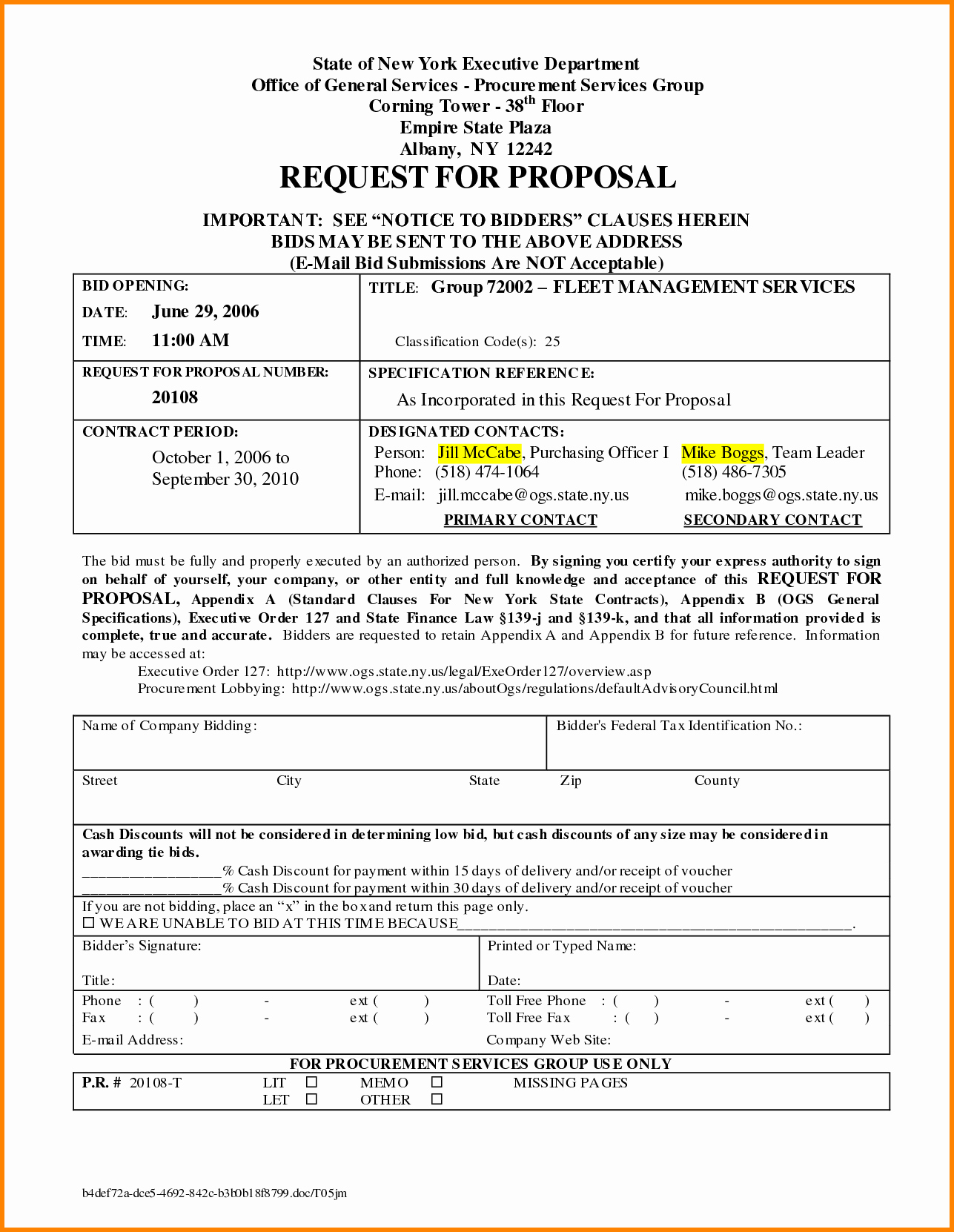 Cleaning Bid Proposal Template Fresh Cleaning Bid Proposal Template
