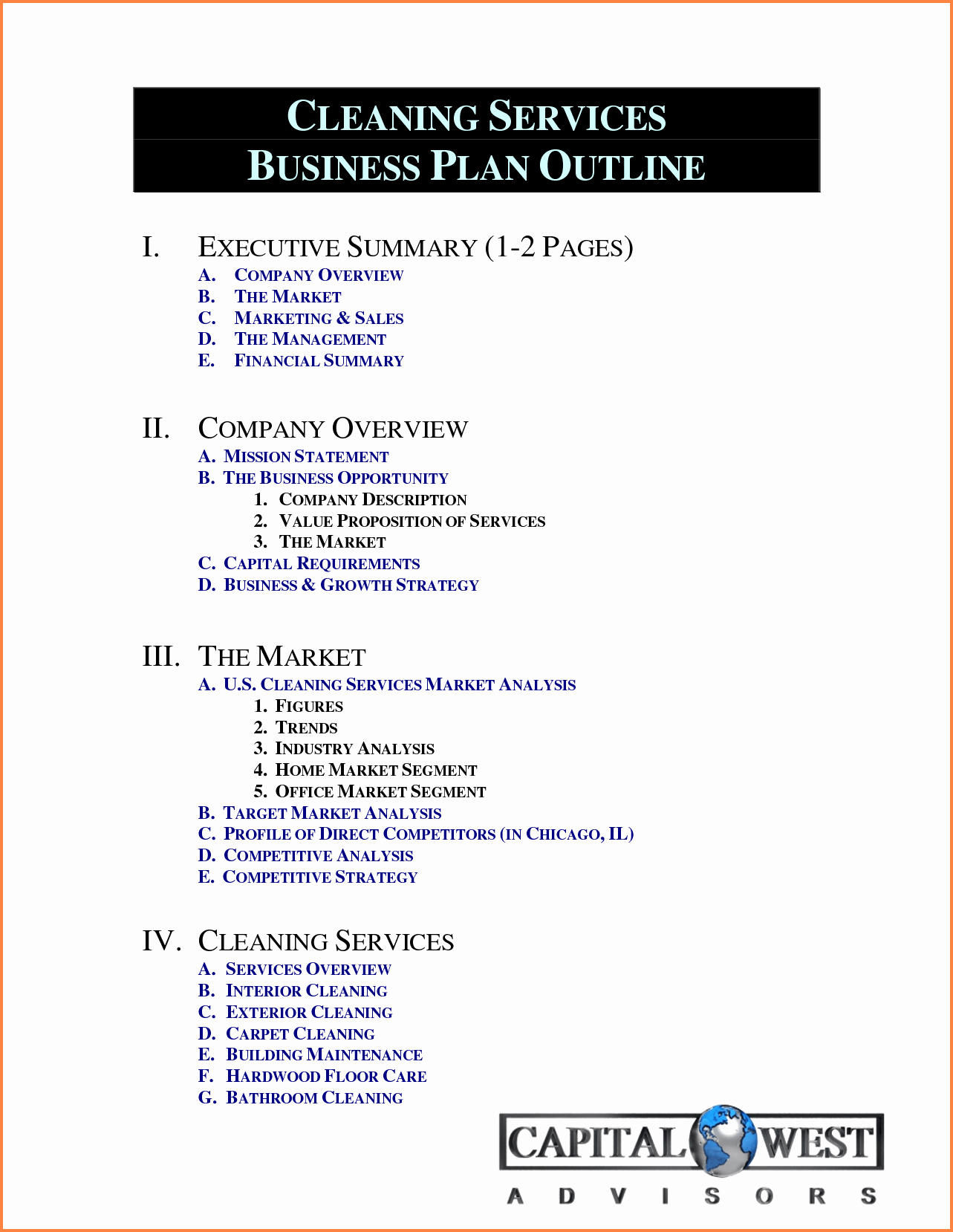 Cleaning Service Proposal Template Inspirational 4 Business Proposal for Cleaning Services
