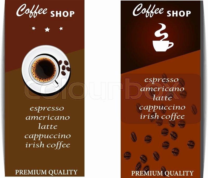 Coffee Shop Menu Template Awesome the Coffee Shop Menu Template Menu Design