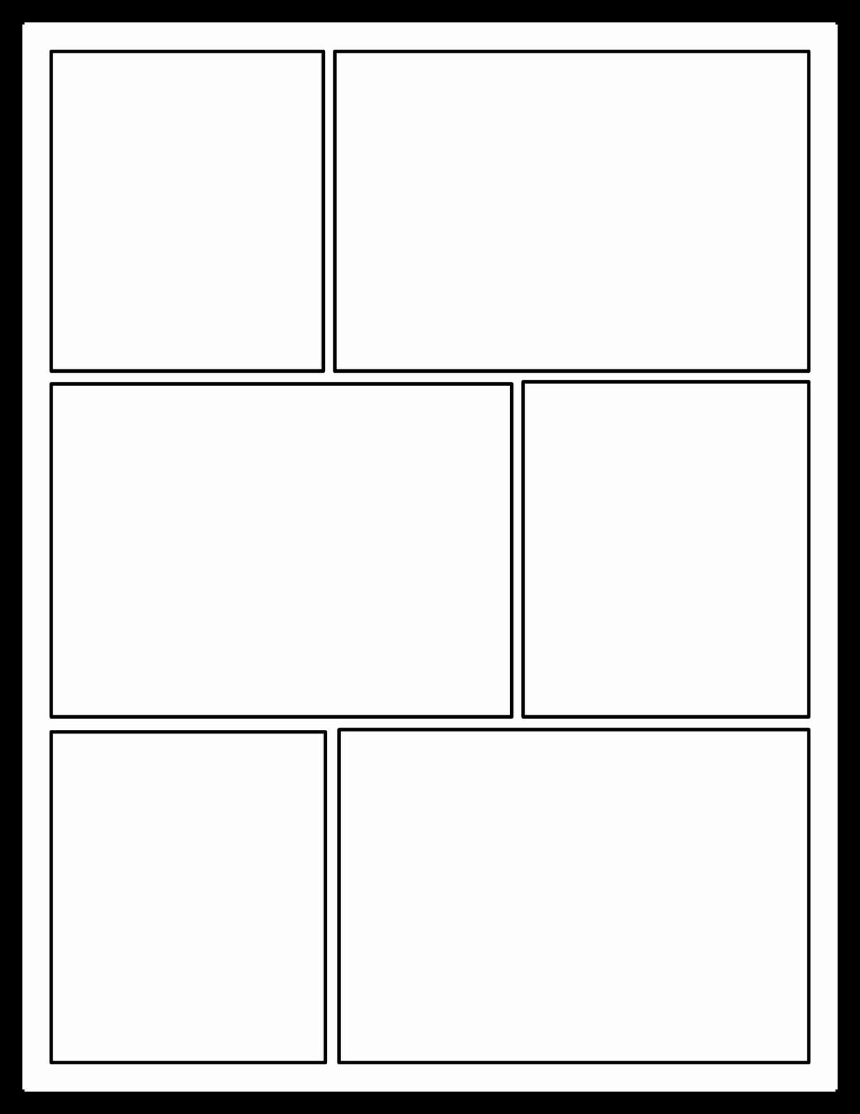 Comic Book Template Pdf Inspirational Mr Loughran S Visual Arts Classes Blog