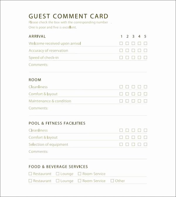 Comment Card Template Word New 7 event Ment Cards Psd Eps Vector Ai Publisher
